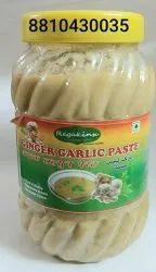 500g Ginger Garlic Paste