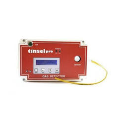 Carbon Di Oxide Gas Detector with Battery Backup