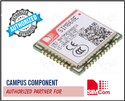 SIMCOM SIM868E GSM - GPRS Module