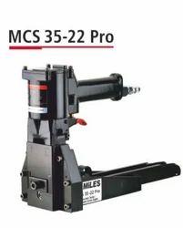 Carton Stapler MCS 35-22 PRO (MILES)