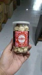 Ottimohub Makhanas Black Pepper Makhana, Packaging Size: 1kg