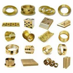 Bronze Casting Parts