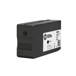 HP 959XL High Yield Black Ink Cartridge