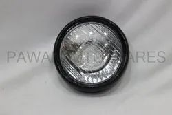 Chetak Head Light Assembly