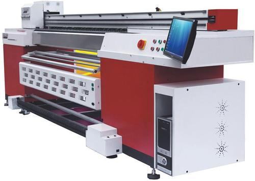 Textile Digital Printing Machine