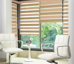 Zebra Blinds D'Decor Lexie