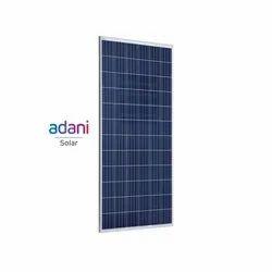 Multi-Crystalline Solar PV Module