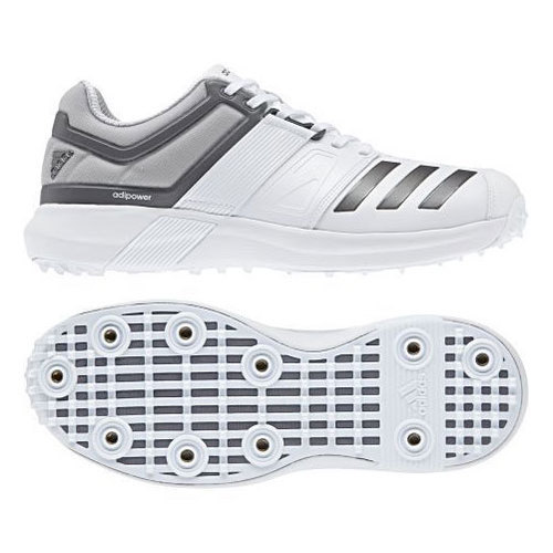 ed8fb74506c9df Adidas Cricket Shoes Adi Power Vector Sports Shoes