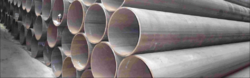Carbon Steel ERW Pipe ASTM A53 Grade B