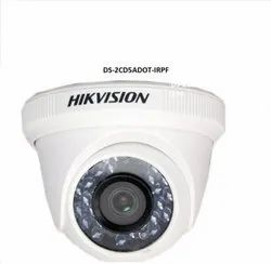 Analog Hikvision 2 Mp Dome Camera Not Eco Model for Indoor Use