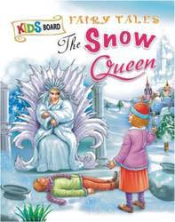 Kids Board Fairy Tales The Snow Queen