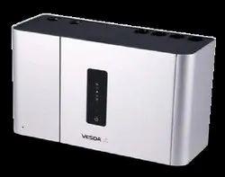 VESDA-VEU-A10, Xtralis: Aspirating Smoke Detection System