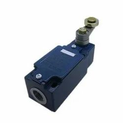 Limit Switch And Brake