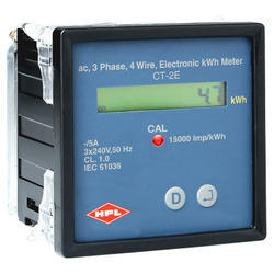 Three HPL CT2E LCD, Model Name/Number: PAMCT2E0005, 240V
