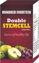 Wellix Double Stem Cell Capsule