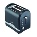 Prestige  Stainless Steel Popup Toaster PPTPKB