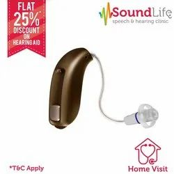 Audifo RITE Hearing Aids