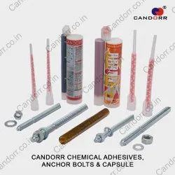 Chemical Anchoring Systems