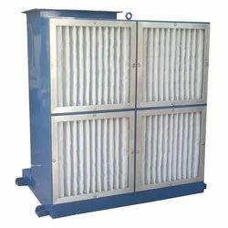 Fresh Air Cabinet Fan