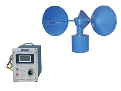 Cup Type Anemometer ACD