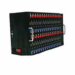32 Port 32 SIM SMS GSM of Bulk SMS and Voice Calling Modem