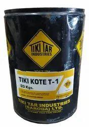 Tiki KOTE T-1