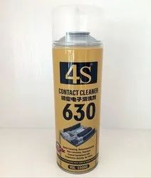 4S Electrical Contact Cleaner
