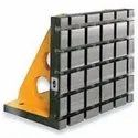 T Slotted Angle Plates