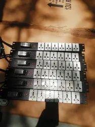 5 Amp Power Distribution Units