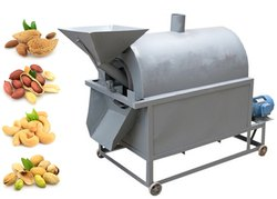 Dried Fruit Roaster Machine