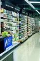 Central Supermarket Racks