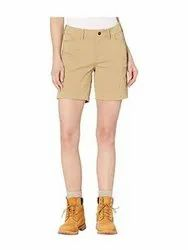 Oeko Tex Certified Ladies Shorts