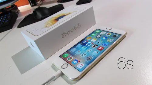 Grey 1715mAh Original Apple IPhone 6S 64GB Factory Unlocked | ID