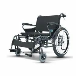 KM-BT10 Premium Series Manual Wheelchair