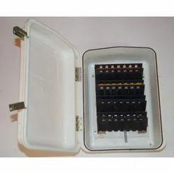 SMC Distribution Box