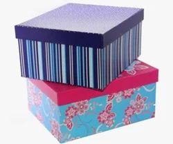 Gift Box Designer Premium Gift Box Manufacturer From New Delhi