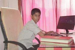 Job Application Typing Service