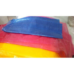 PP Woven Sheets