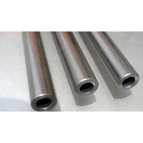 Stainless Steel Cold Drawn Pipes