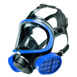 Silicon And Plastic Respiratory Face Mask