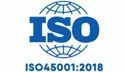 ISO 45001:2018 (Occupational Health and Safety)