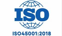 International ISO 45001:2018 (Occupational Health and Safety), Location: Pan India