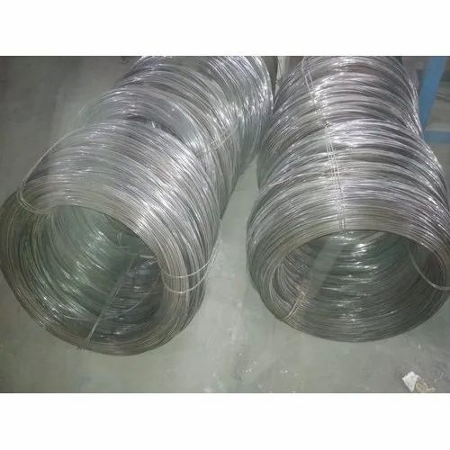 Production industrial wire products nails, electrodes, mesh
