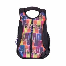 kwc Pp School Bags, for College