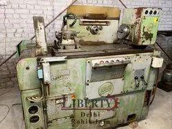 Hurth LF32 Spline and Keyway Milling Machine