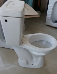 Two Pcs Water Closet Set