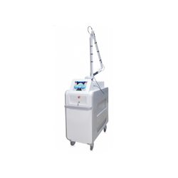 Picosecond ND YAG Tattoo Removal Laser