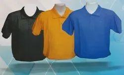 Men Polyester T-Shirt