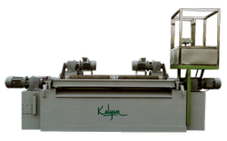 Debarking Machine Suitable For Spindleless Rotary Peeling (2750mm)