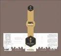 Digital Food Product Label Design, In Pan India, For Branding